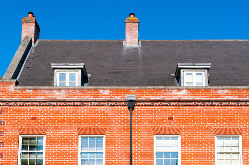 Chimney Flashing Kensington Greater London