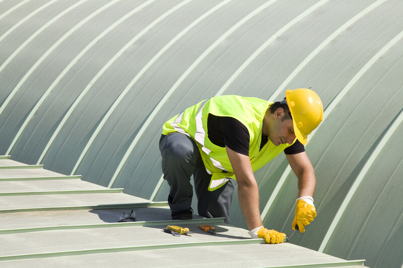 Emergency Roofing Works Kensington Greater London