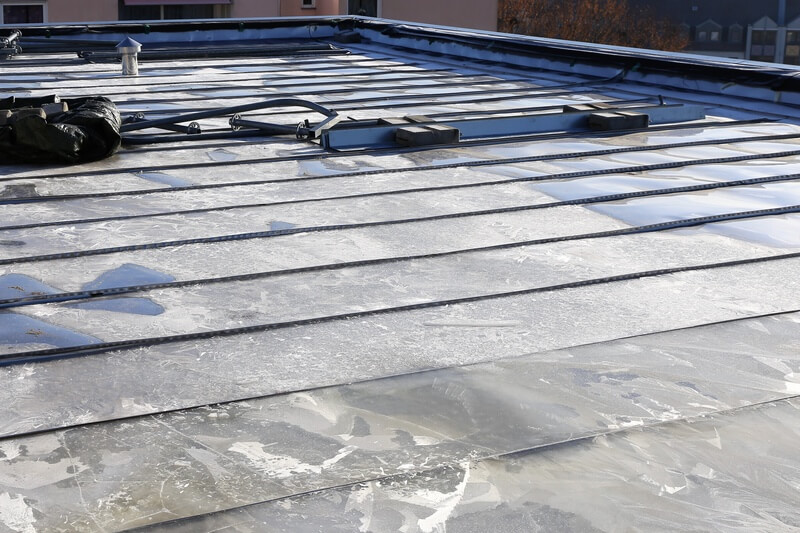 Flat Roofing Kensington Greater London