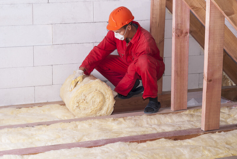 Roof Insulation Kensington Greater London