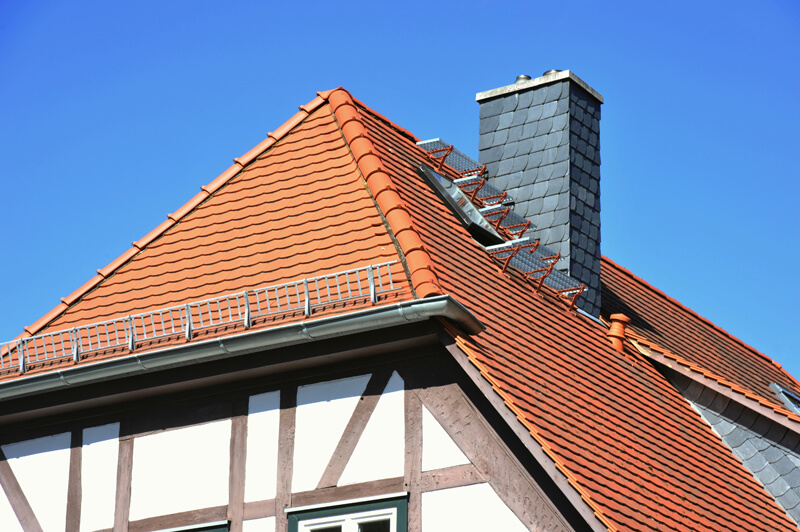 Roofing Lead Works Kensington Greater London