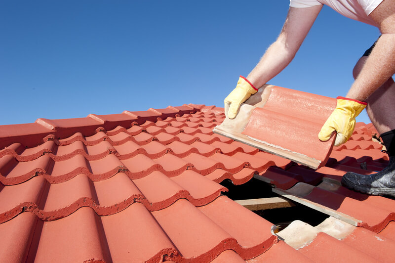Replacement Roofing Tiles Kensington Greater London