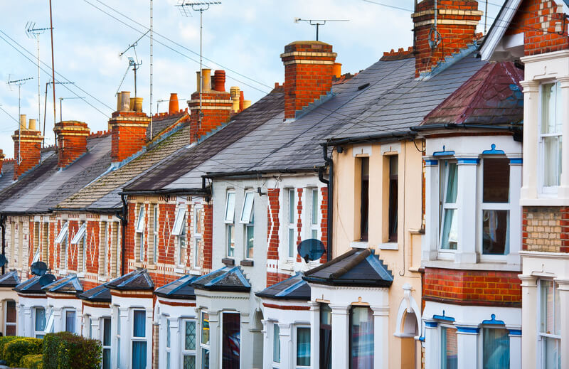 Roofing Cost in Kensington Greater London