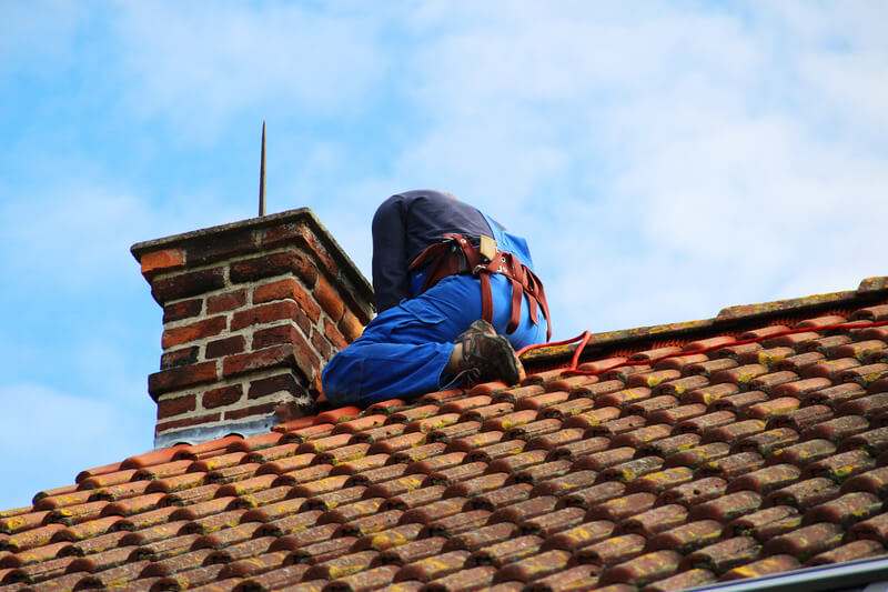 Roofing Services in Kensington Greater London