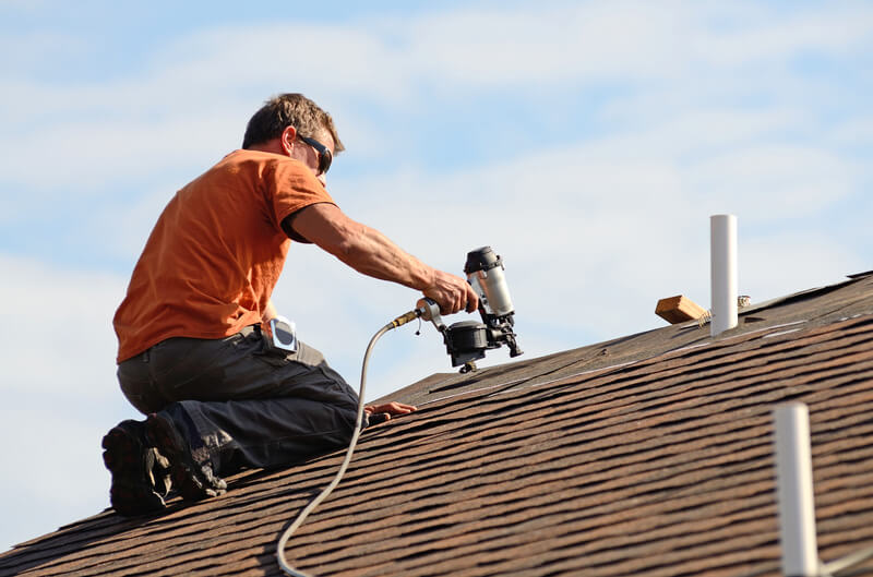 Shingle Roofing Kensington Greater London