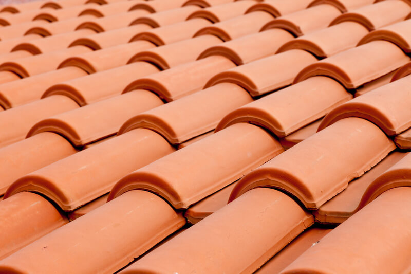 Tile Roofing Kensington Greater London